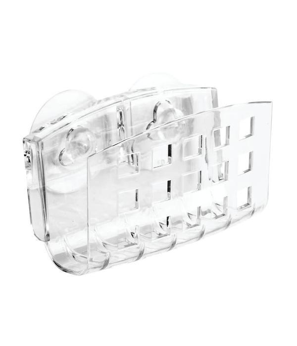 Interdesign InterDesign Sinkworks Suction Soap Holder
