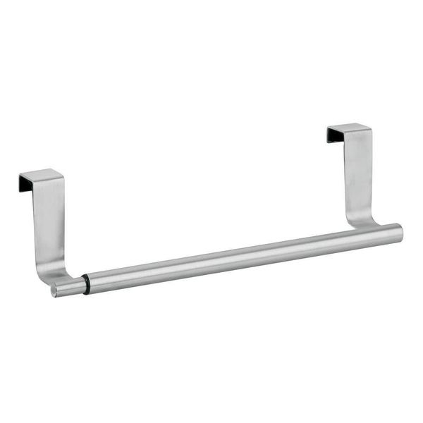 InterDesign Forma Over Cabinet Expandable Towel Bar