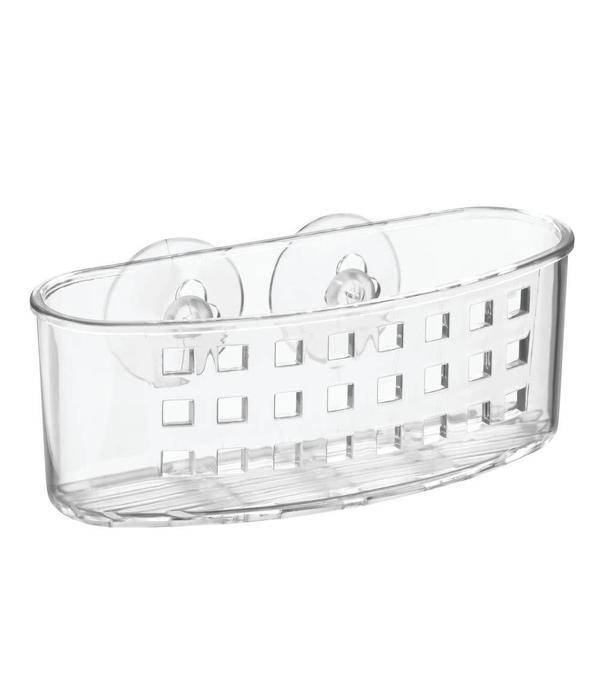 Interdesign Support à éponge et brosse Sinkworks de InterDesign