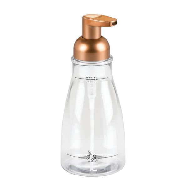 InterDesign Foaming Soap Dispenser