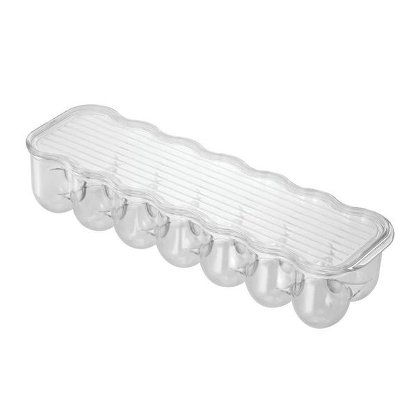 InterDesign Fridge Binz Egg Holder