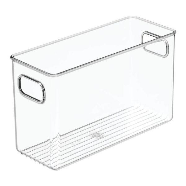 Bacs pour réfrigérateur et garde-manger format moyen Linus de InterDesign