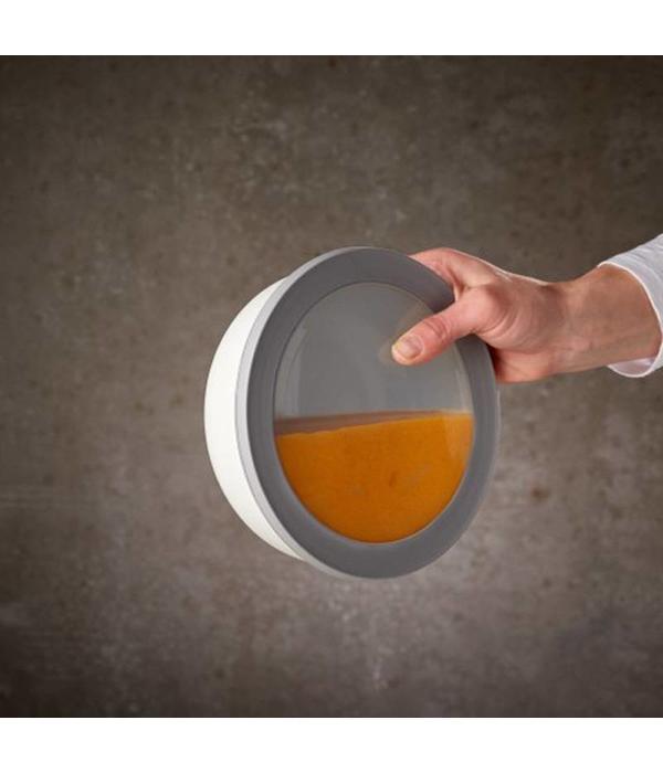 Rosti Mepal Rosti Mepal Cirqula Multi Bowl & Lid 750 ml Nordic Blush