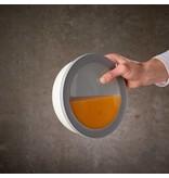 Rosti Mepal Rosti Mepal Cirqula Multi Bowl & Lid 500 ml Nordic  Blush