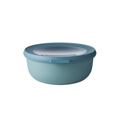 Rosti Mepal Rosti Mepal Cirqula Multi Bowl & Lid 750ml Nordic  Green