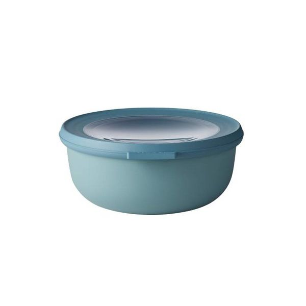 Rosti Mepal Cirqula Multi Bowl & Lid 750ml Nordic  Green