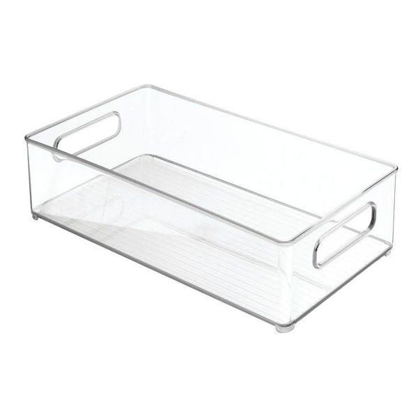 """Bacs à réfrigérateur et congélateur 8 x 14.5 x 4"""" de InterDesign"""