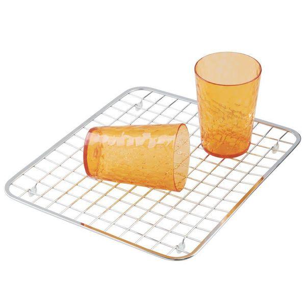 InterDesign Gia Sink Grid Regular
