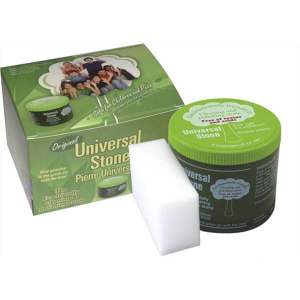 Ensemble nettoyeur par Universal Stone 650g