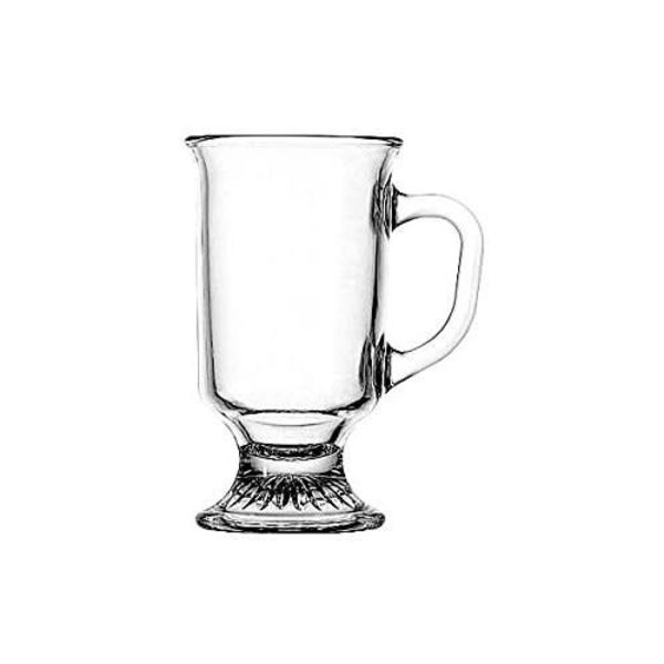 Anchor Hocking Irish Coffee Mug, 8 oz.