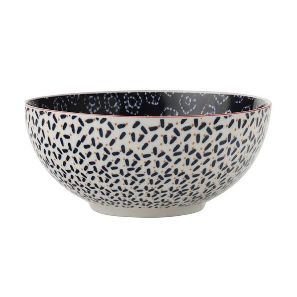 Shibori bowl 12.5 cm by Maxwell & Williams