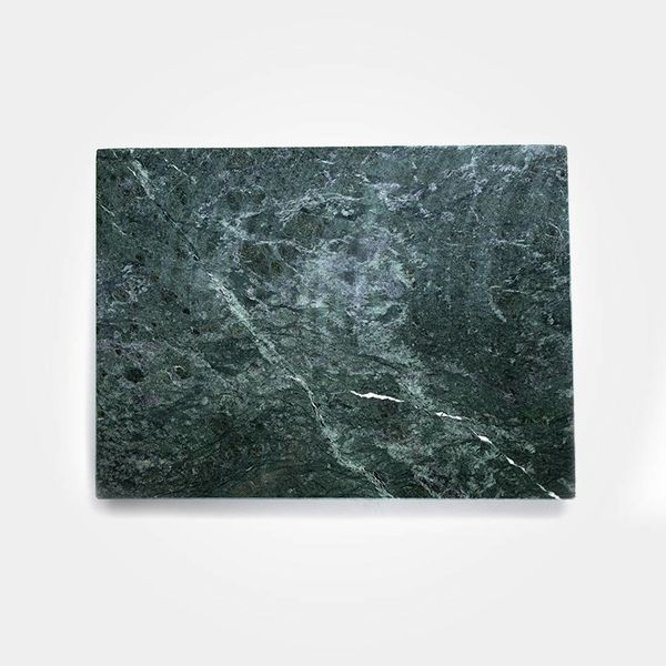 Planche à pâtisserie marbre vert par Fox Run