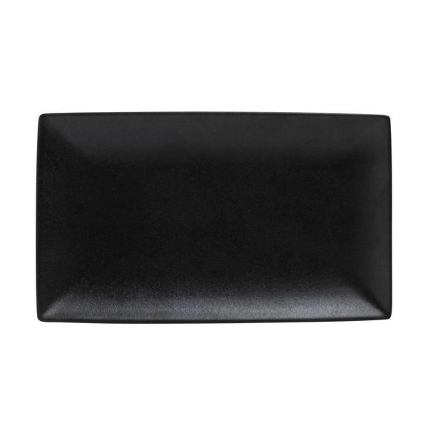 Petit plateau rectangulaire caviar par Maxwell & Williams