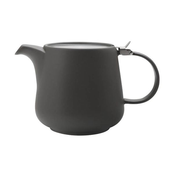 Maxwell & Williams Tint Teapot Dark Grey 1.2L