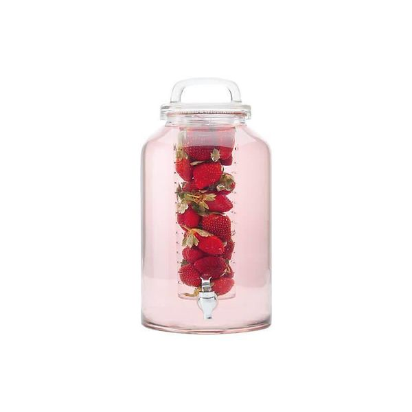 Distributeur de boissons avec infuseur par Maxwell & Williams