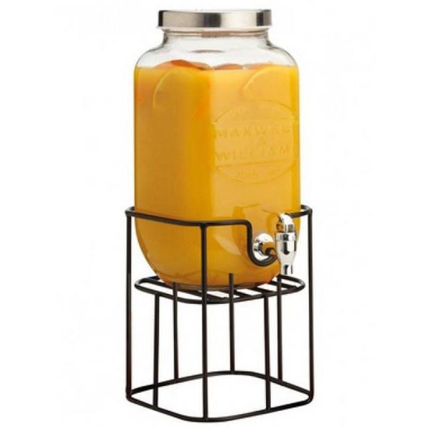 Maxwell & Williams Olde English Juice Jar 3.5 L