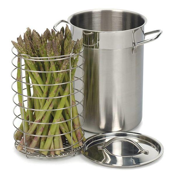 Endurance Asparagus Pot