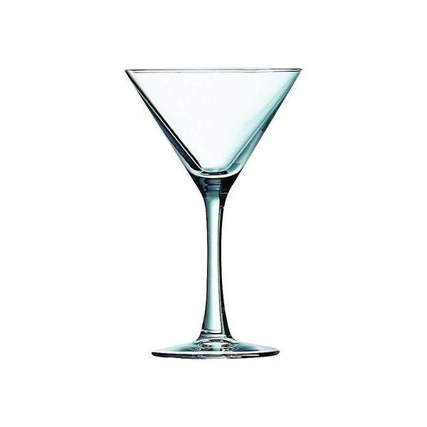 """Verre Martini 5oz """"Excalibur"""" par Arcoroc"""