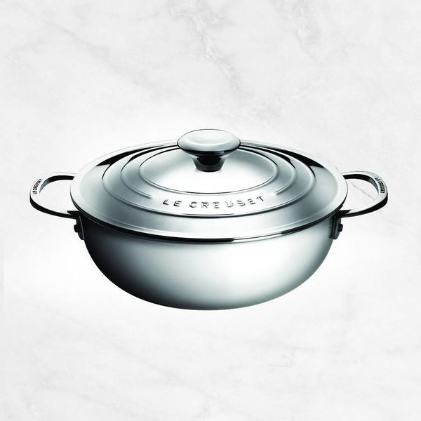 Le Creuset 3.3 L Risotto Pot