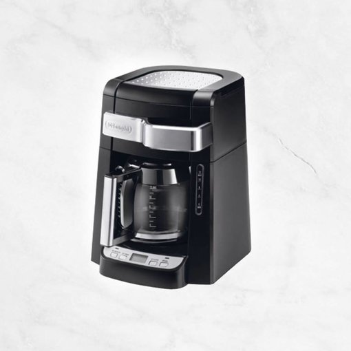 Delonghi DeLonghi 12-cup Drip Coffee Maker with Front Access