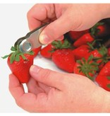 Fox Run Stainless Steel Strawberry Huller by FoxRun