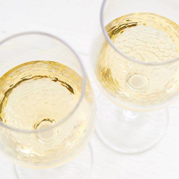 Verres à vin résistants aux chocs par Ricardo