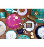 """Portmeirion Ensemble d'assiettes de la collection """"Chelsea de Sara Miller London"""" par Portmeirion"""