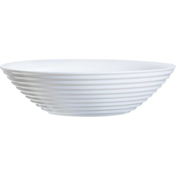 Luminarc Harena White Multi-Purpose Bowl