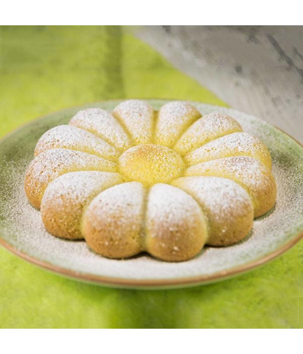 Moule silicone Baguette bread Silikomart