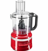 KitchenAid Robot culinaire 7 tasses rouge de KitchenAid