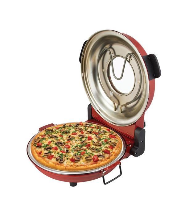 KALORIK HOT STONE PIZZA OVEN 1200W