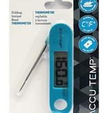 Thermomètre numérique repliable par AccuTemp