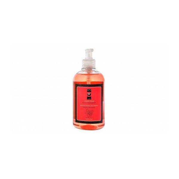 Liquid Soap Wild Strawberry by Sara Cucina