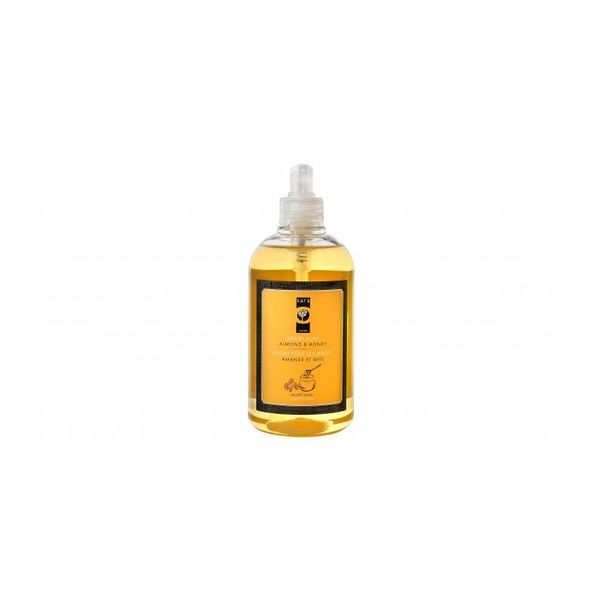 Liquid Soap Almond & Honey by Sara Cucina