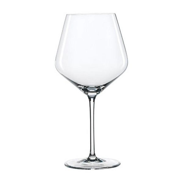 "Spiegelau Set of 4 Burgundy ""Style"" Wine Glasses"