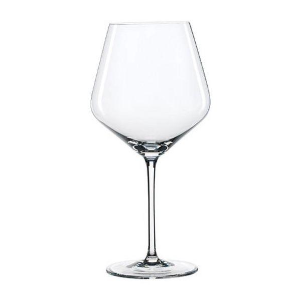 "Spiegelau Set of 4 Burgundy ""Style"" Wine Glasses"