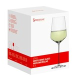 "Spiegelau Spiegelau Set of 4 White ""Style"" Wine Glasses"