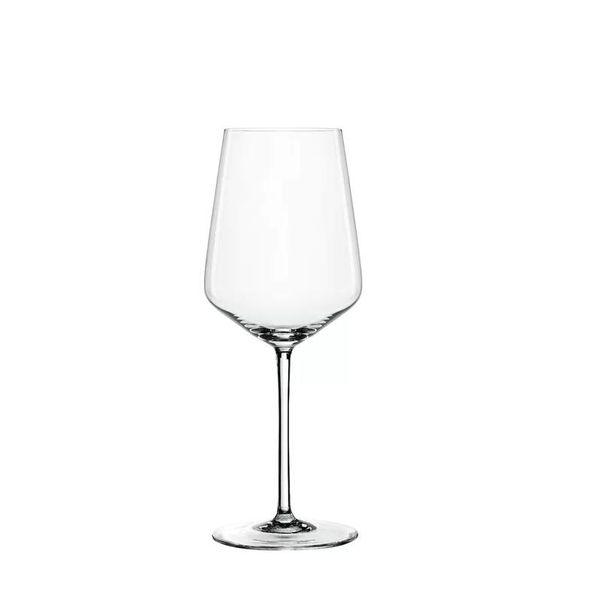 """Ensemble de 4 verres à vin blanc  """"Style"""" par Spiegelau"""