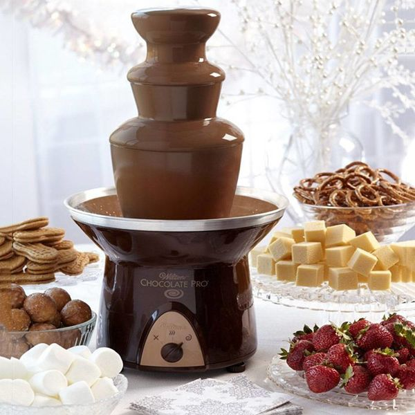 Wilton Chocolate Fountain