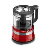 KitchenAid KitchenAid 3.5 Cup Mini Food Processor, Red