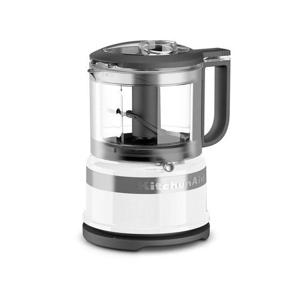 Mini-robot culinaire 3½ tasses par KitchenAid ,Blanc