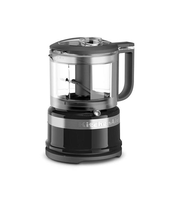 KitchenAid Kitchenaid 3.5 Cup Mini Food Processor - Black