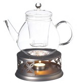 """Grosche Grosche """"Cairo"""" Tea Warmer"""