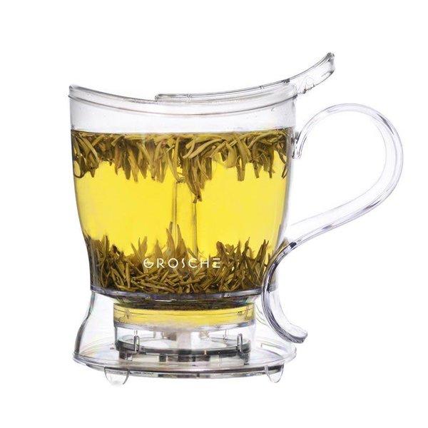"""Infuseur à thé """"Aberdeen"""" de Grosche"""