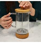 """Grosche Cafétière à piston """"Melbourne"""" de Grosche"""