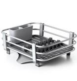 Oxo Oxo Aluminum Dish Rack