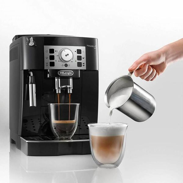 Delonghi Magnifica S Automatic Espresso, Latte and Cappuccino Machine