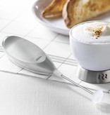 Trudeau Trudeau Battery operated Milk Frother
