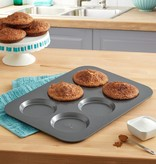 Moule Top™ à muffin de Chicago Metallic