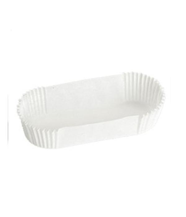 Caissettes blanches de Vincent Variété